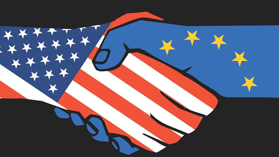 Dohody EU a USA o přístupu k neveřejným informacím o občanech Evropské unie jsou ohroženy