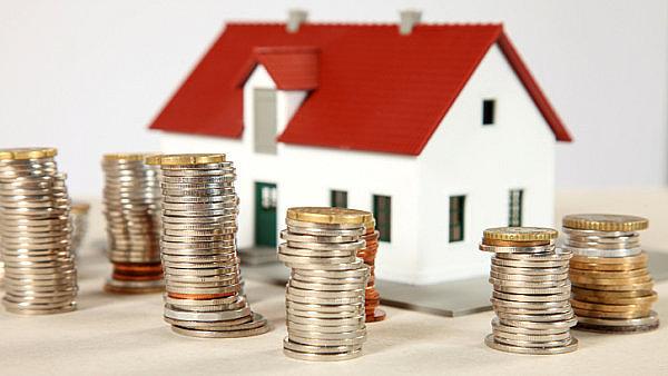 Nejvíc peněz dají české domácnosti na bydlení - Ilustrační foto.