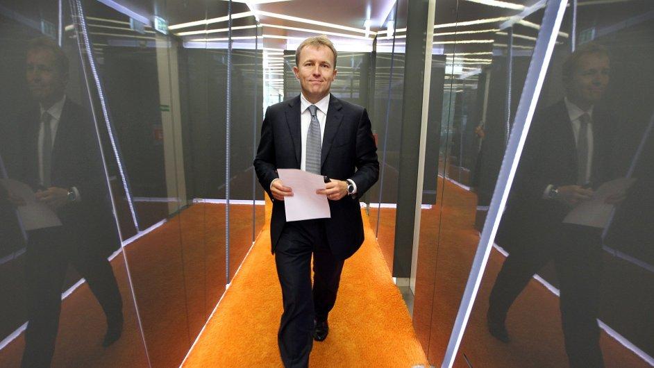 Působení Martina Romana v ČEZ údajně skončilo.