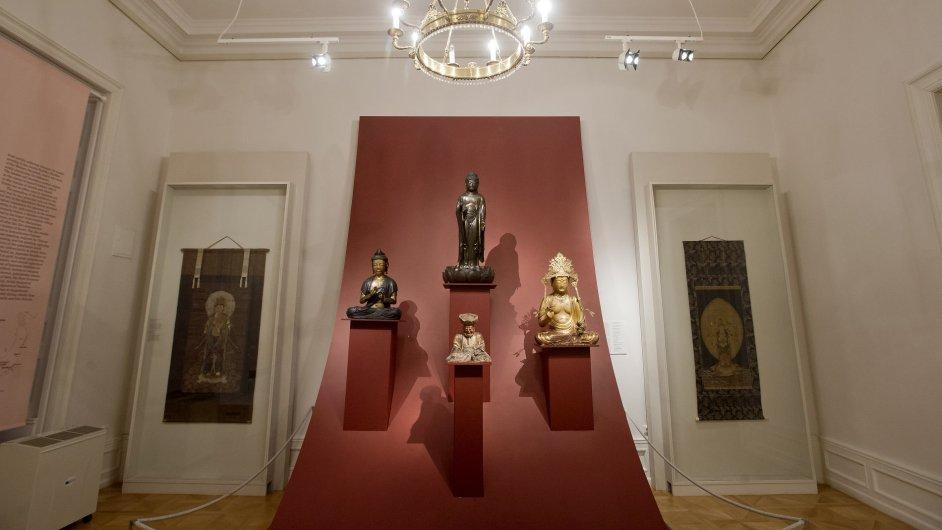 Palác Kinských, Národní galerie v Praze, 2. dubna