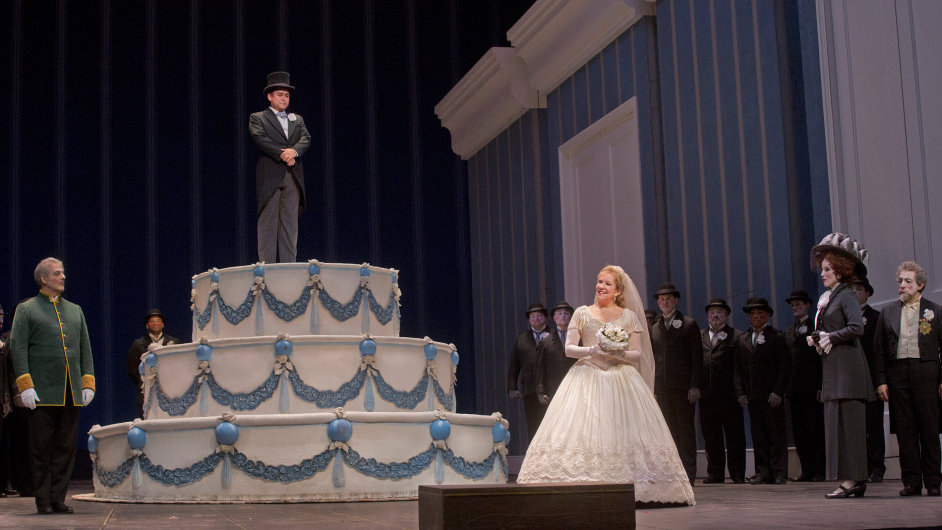 rychlost opery dnes večer