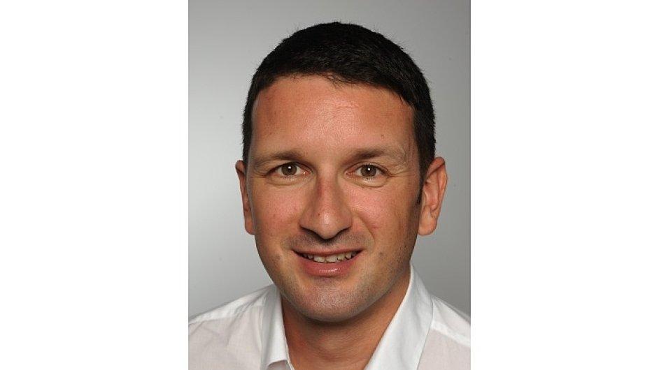 Martin Žabka, tiskový mluvčí, manažer pro komunikaci a CSR společnosti O2