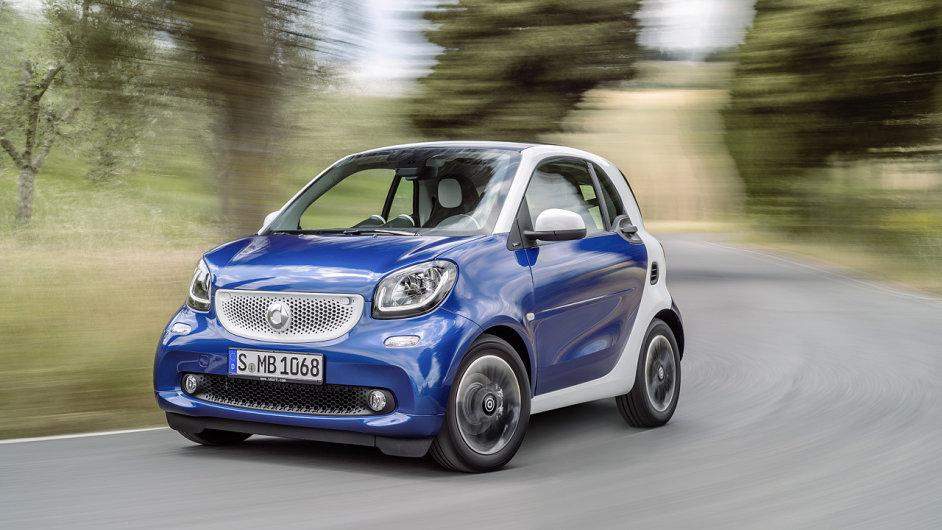 Hledali jsme nejmenší nová auta v Česku. Jedenáct se jich vejde pod ... 61794f328f