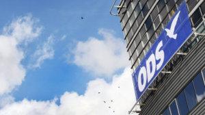ODS zalo�ila transparentn� ��et, aby umo�ila dluh.