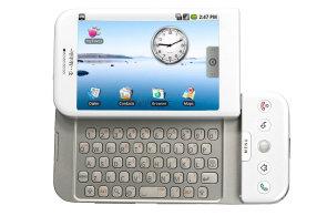 6 let Androidu: Od HTC Dream s klávesnicí k levným telefonům s platformou Android One