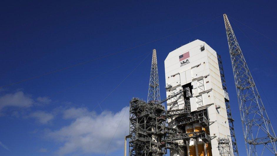 Vesmírná loď Orion