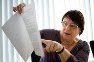 Z 19 úspěšných žalob nelze podle Šabatové určit, jestli finanční správa zajišťovací příkazy zneužívala