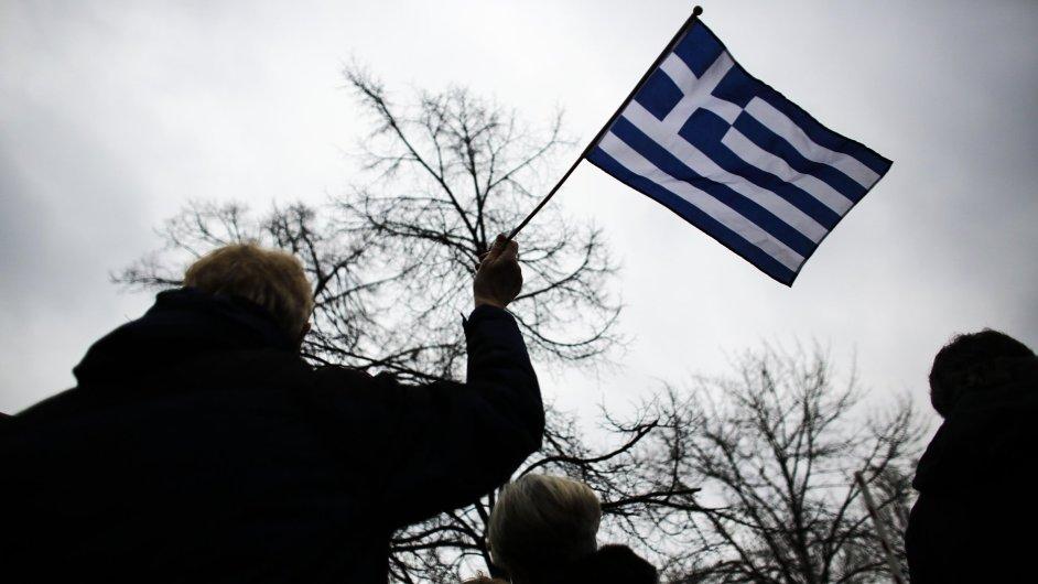 Německé firmy v Řecku platily milionové úplatky, aby si pojistily zbrojní zakázky.