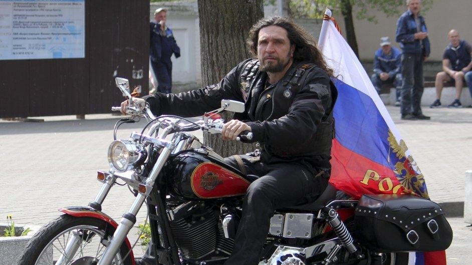 Alexander Zaldostanov má přezdívku Chirurg.