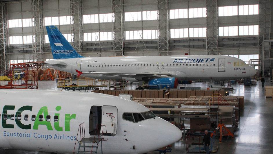 Job Air Technic nejde do konkurzu. Případ bude projednáván zpět Krajským soudem v Ostravě.