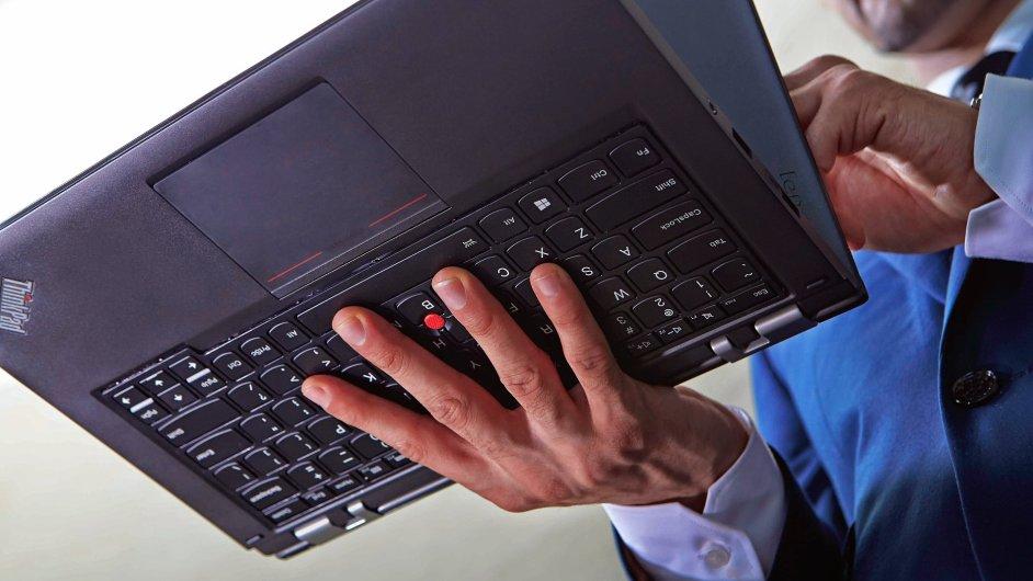 Počítač (Ilustrační foto).