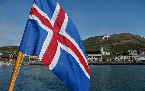 Island p�ed�asn� splatil p�j�ku od Mezin�rodn�ho m�nov�ho fondu