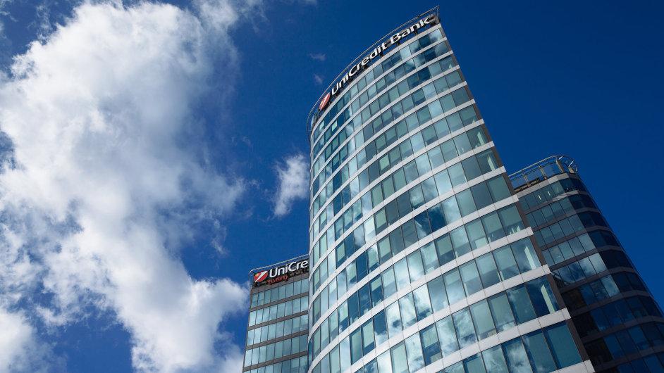 UniCredit Bank (ilustrační foto)