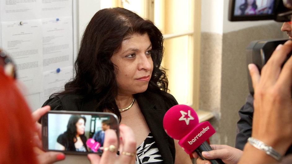 V případu Lenky Balogové vyřkl soud precedentní rozsudek.