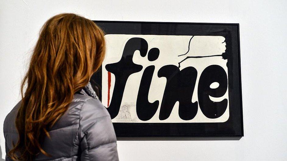 Bienále umění v Benátkách letos vzrostla návštěvnost.