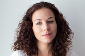 Adriana De Martini, vedoucí útvaru Personální řízení společnosti HOCHTIEF CZ
