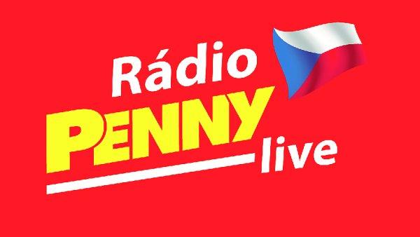 Logo R�dia Penny live