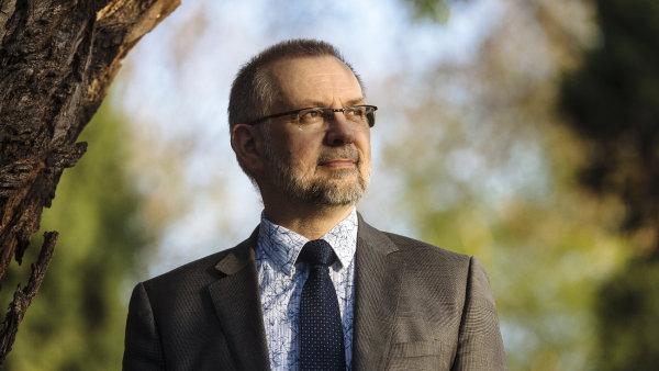 Ladislav Miko je zástupcem generálního ředitele na Generálním ředitelství pro zdraví a ochranu spotřebitele.