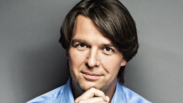 Dmitrij Dudnik, partner v digitální agentuře LCG New Media