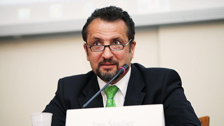 Ján Štuller, Stuller, Někdejší předseda Státního úřadu pro jadernou bezpečnost (SÚJB) Ján Štuller se má stát vládním zmocněncem pro jadernou energetiku.