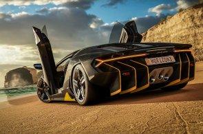 Herní tip: Forza Horizon 3 dorazila i na PC, australská buš jí sluší i bez klokanů