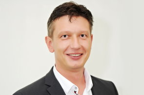 Robert Pulchart, Territory Account Manager společnosti Veeam Software v České republice