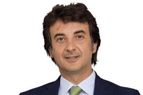 Leonardo Ferrandino, holdingový generální ředitel lékáren Dr. Max