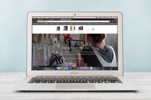 Apple za týden představí nové Macbooky. Mohly by mít netradiční klávesnici s tlačítky tvořenými OLED displejem