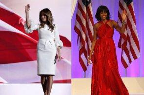 Bílý dům opustila módní ikona: Styl Obamové je ženám bližší, porovnává návrhářka Rajská první dámy USA