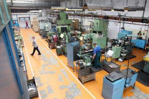 Po škole doMotoru:Novému oboru vPlzni pomůže také Motor Jikov, česká firmas tradicí od roku 1899, která se zaměřuje na strojírenství aslévárenství.