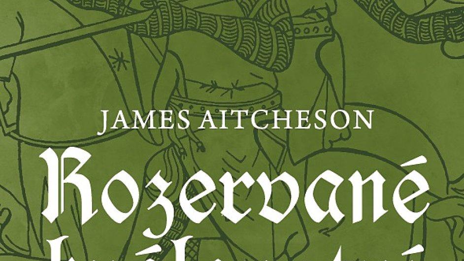 James Aitcheson: Rozervané království