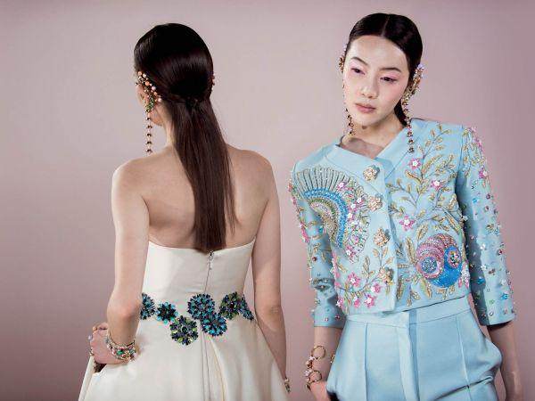 fe3848ac77d1 Pařížský týden módy haute couture už se netýká pouze šatů na míru