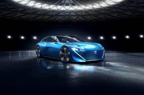 Automobily budoucnosti samy řídí i vydělávají