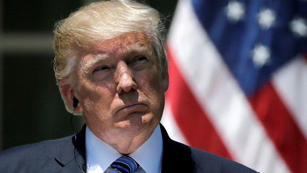 Trump jmenoval nového velvyslance v Česku.