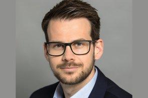 Jiří Mizera, vedoucí Oddělení digitálních produktů pro firemní zákazníky v MONETA Money Bank