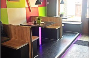 Zápisky protivného hosta: Sushi až pod nos. V Nymburce otevřel nový bar s japonskými pochoutkami