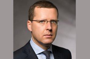 Tomáš Procházka, CFO ve skupině Accolade