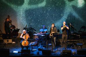 Kapela Vertigo vyšla z jazzklubů do Archy, na koncert k 15. výročí pozvala Dorůžku i Dusilovou