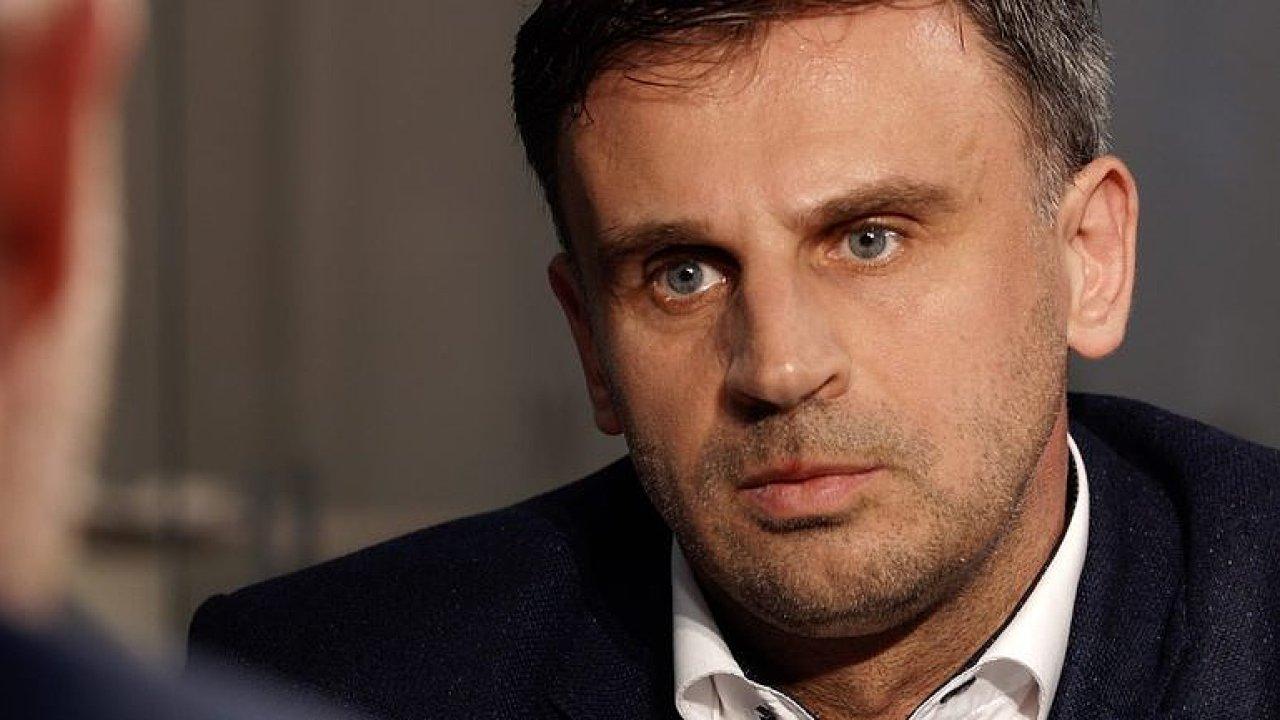 Vláda ANO s ČSSD? Jsem pro, v opozici by to mohl být začátek našeho konce, říká Zimola.