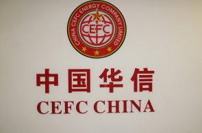 Čínská společnost CEFC je největší soukromou společností v Šanghaji a šestou největší v Číně.