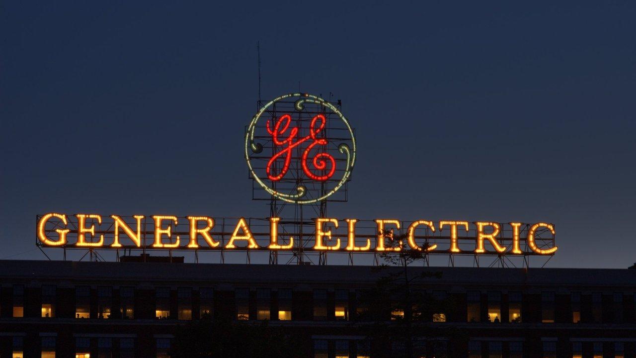 Americký konglomerát GE se stahuje ze sektoru finančních služeb – ilustrační foto.