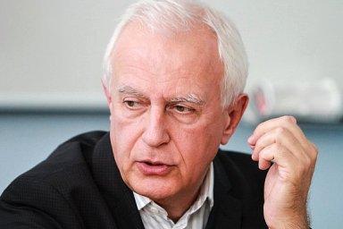 Miloslav Vostrý, předseda Sdružení oboru vodovodů a kanalizací ČR (SOVAK ČR)