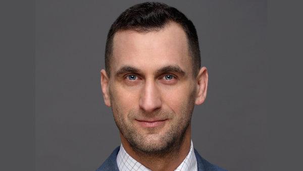 Jan Janáček, Associate Director v týmu Retail Agency CBRE