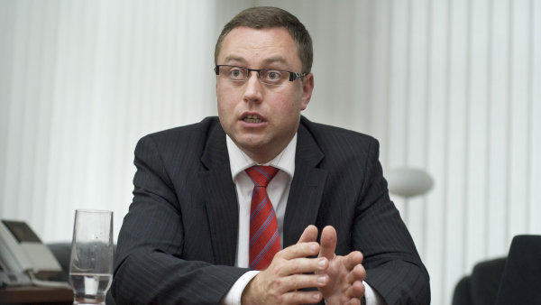 Nejvyšší žalobce Pavel Zeman