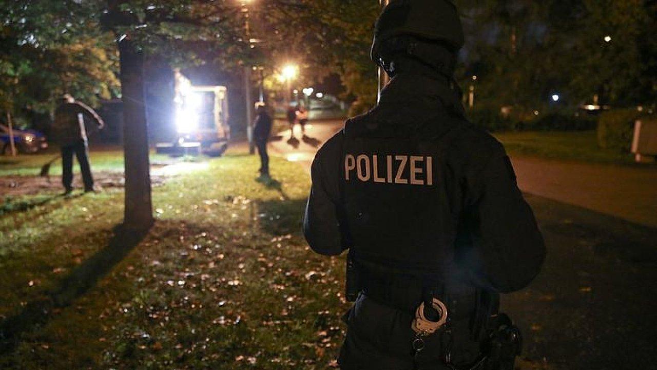 Němci migraci nezvládají, rostoucí kriminalita je jen špičkou ledovce, tvrdí poslanec ODS Skopeček.