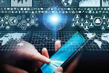 Dodavatelé nástrojů pro analýzu velkých objemů dat mohou počítat s růstem trhu.