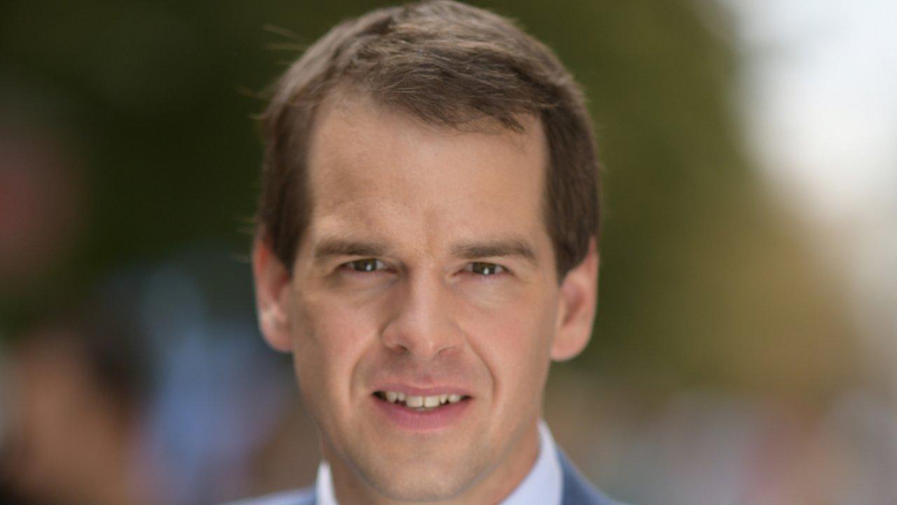 Jakub Matějů, ekonom Komerční banky