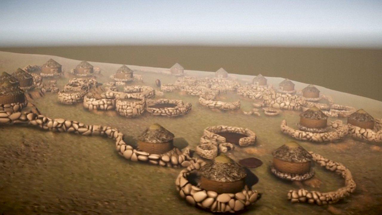 Archeologové objevili v Jižní Africe ztracené město. Pomohla laserová technologie.
