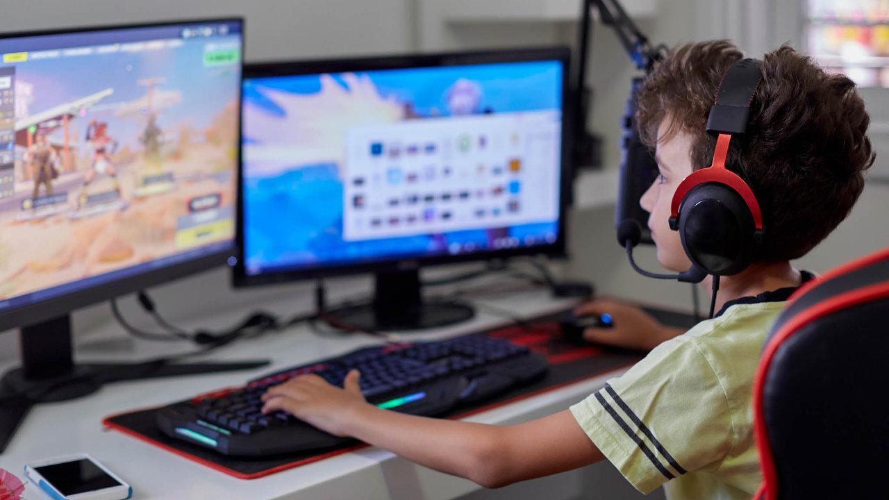 Google upoutal pozornost na fenomén streamování her a jejich digitální distribuce.