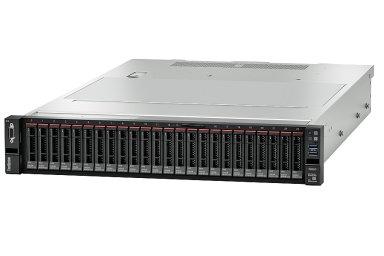 Serverová platforma ThinkSystem SR655